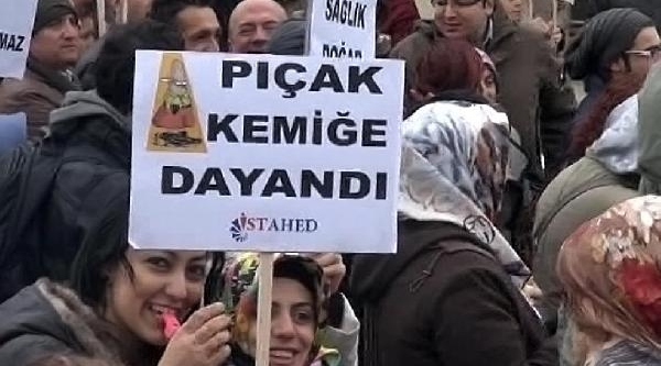 Protestocu Doktorlar