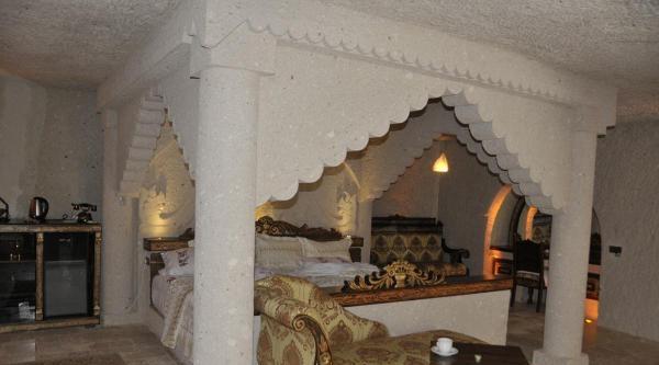 Rahibelerin İnziva Odasında Konaklama 1250 Euro