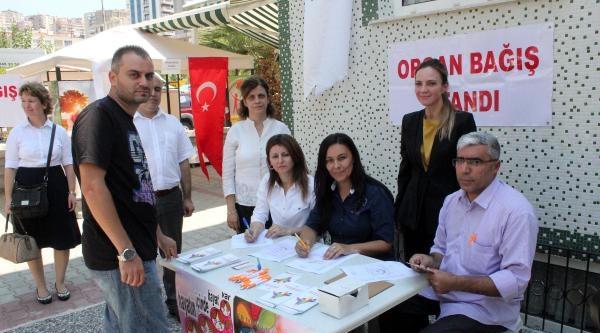 Ramazan Ayındaki Organ Bağışı 1 Yıla Eşdeğer