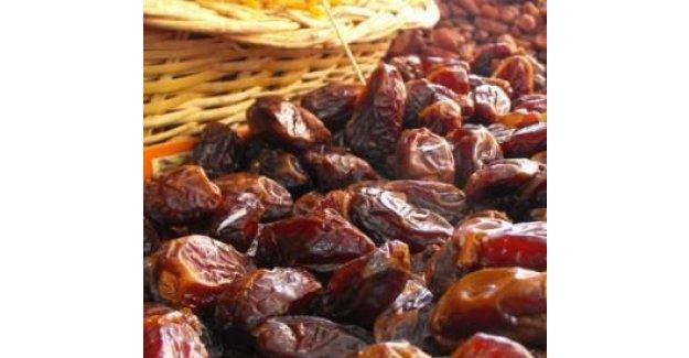 Ramazan'da hurmayı zamlı yiyeceğiz