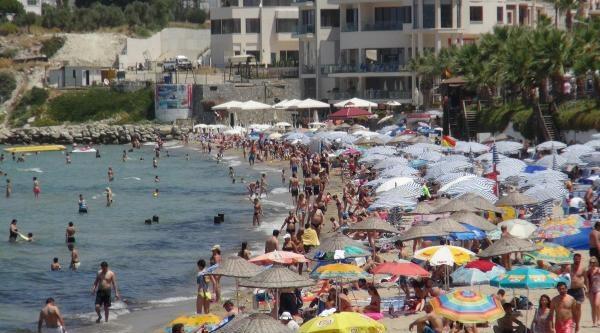 Ramazan Geldi, Plajlar Yabancı Turistlere Kaldı
