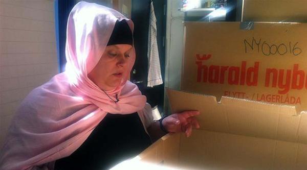 Ramazan Yardımlarının Yarısı Danimarkalılar'a Gidiyor