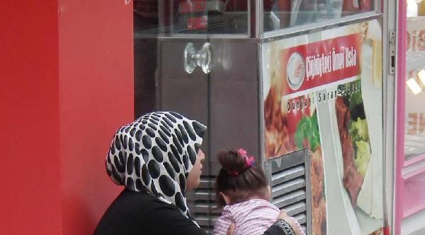 Ramazanda Dilenci Sayısı Arttı