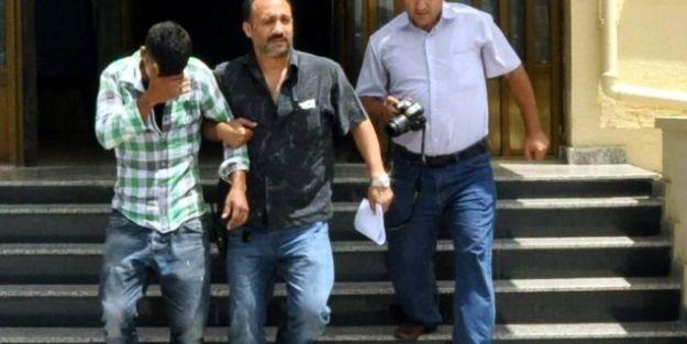 Rehabilitasyon Merkezini Soyan 2 Kişi Tutuklandı