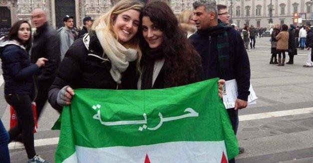 Rehineler Kurtarıldı, İtalyan Basını Türkiye'yi Övdü...