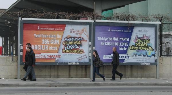 Reklamcı Ve Matbaacılar: Seçimin, Geçime Etkisi Olmadı