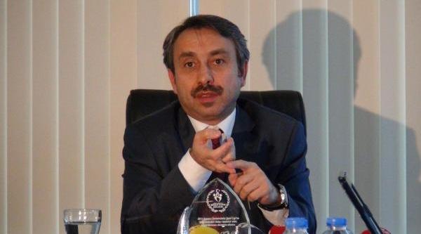 Rektörden Hastane Borcu Tepkisi: Hastalarin Fişini Mi Çekelim?