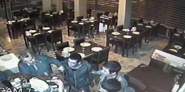 Restorana Sopali Biçakli