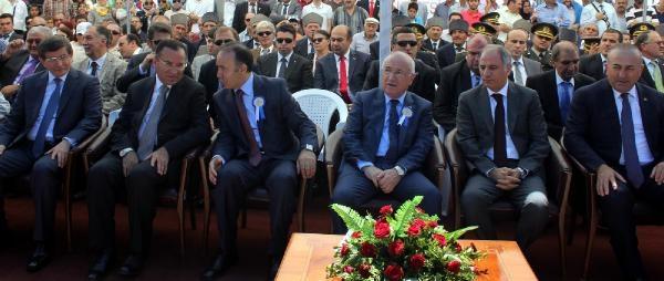 Restore Edilen Erzurum Kongre Binasını Tbmm Başkanı İle 4 Bakan Açtı