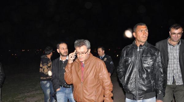 Reyhanlı'da Sınırda 2 Patlama Oldu (fotoğraflar)
