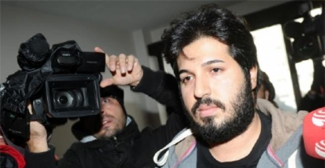 Reza Zarrab'ı Erzurumlu Çalışanı İhbar Etti!