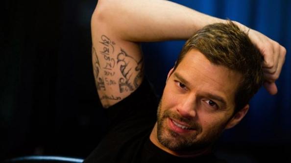 Ricky Martin'e Diyarbakır sürprizi!