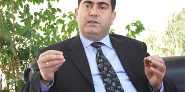 Rifat Said: Izmir'i Ideoloji Ve Ön Yargilar Bitiriyor