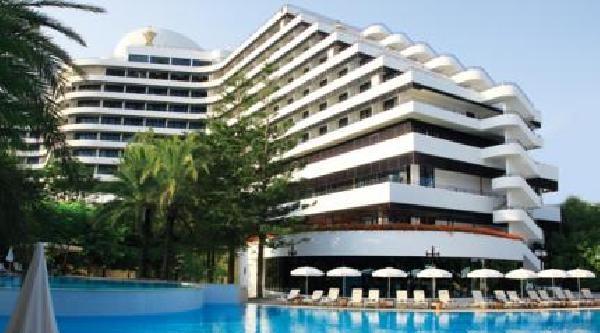 Rıxos Downtown Antalya Trıpadvısor Mükemmeliyet Sertifikasını Aldı