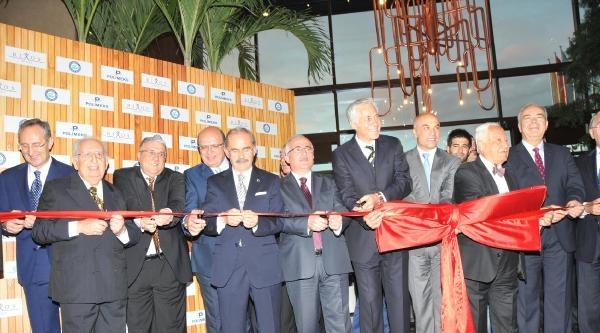 Rixos Eskişehir Termal Otel Açıldı
