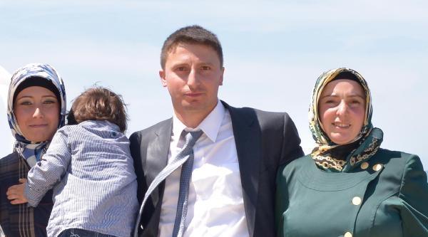 Rize'de Düğün Konvoyunda Kaza: 2 Ölü, 2 Yaralı (2)