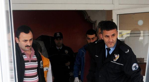 Rize'de İnşaat Bekçisi Soba Kurbanı