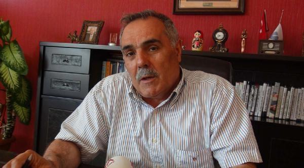 Ro-ro Seferleri Durdu, 400 Araç Arap Ülkelerinde Mahsur Kaldı