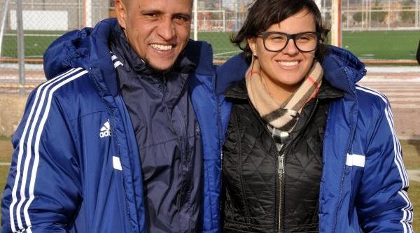Roberto Carlos: Yönetimle Transfer Görüşmemiz Olmadi