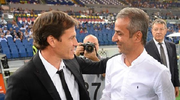 Roma - Fenerbahçe: 3 - 3