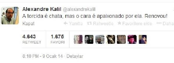 Ronaldinho Atletico Minerio Ile Sözleşme Yeniledi