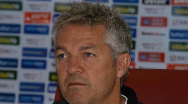 Rosenborg Teknik Direktörü: Türkiye'de Liglerin Başlamamış Olması En Büyük Avantajımız