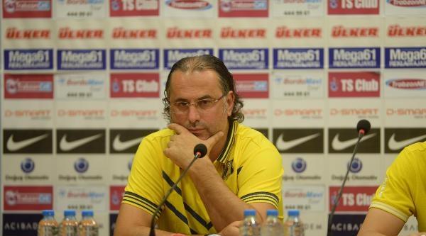 """Rostov Teknik Direktörü Bozovic: """"yarın Ki Maç İçin Elimizden Geleni Yapacağız"""""""