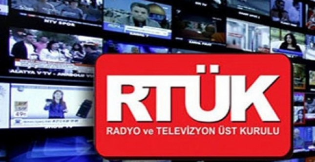 RTÜK, 7 Televizyon Kanalını Kapattı!