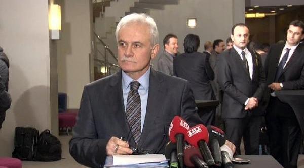Rtük Başkani Dursun: Cumhuriyet Başsavcisinin Yazisini Direktif Olarak Görmedim