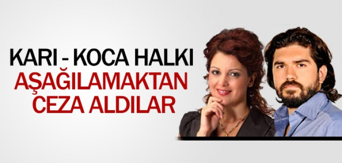 RTÜK'ten ''halkı aşağılama'' cezası!