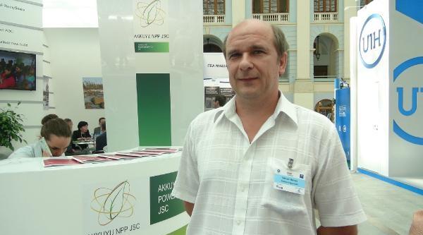 Rus Reaktör Tasarım Mühendisi: Akkuyu Halkı Rahat Uyuyabilir