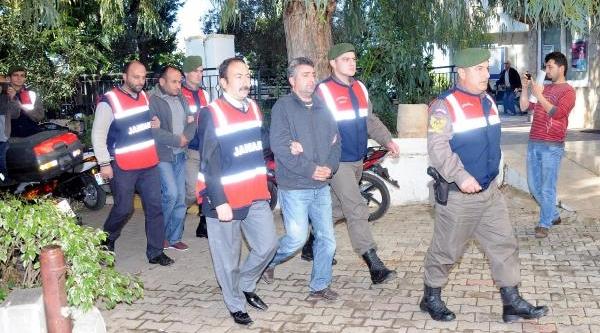 Rüşvet Vermek Iddiasiyla Gözaltina Alinan Chp'li Başkan Serbest