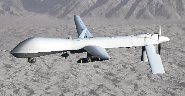 Rusya, ABD casus uçağı yakaladı!