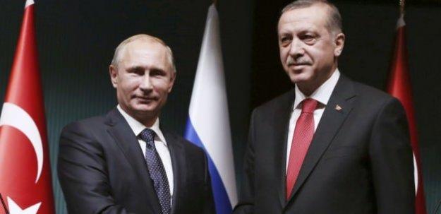 Rusya'dan 'Erdoğan' açıklaması