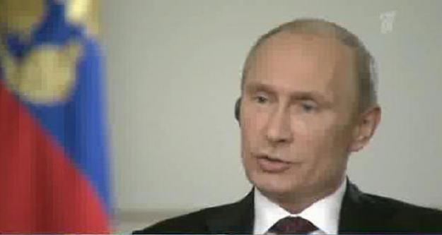 Rusya Lideri Putin Batı'nın Suçlamalarına Cevap Verdi