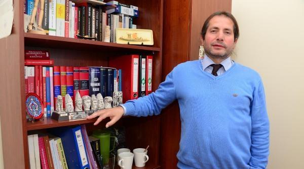 'rusya'ya Yönelik Yaptırımlar Türkiye'yi De Etkiler'