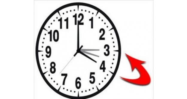 Saatler ne zaman geri alınacak işte tarih!
