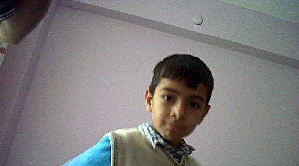 Sabah 'okula Gidiyorum' Diye Evden Çikan 9 Yaşındaki Çocuktan Haber Alınamıyor