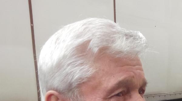 Şabanözü'nde Seçimi Mhp Adayı Kazandı