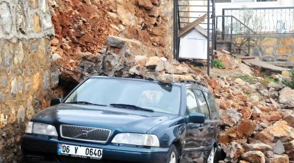 Sağanak Yağmur Bodrum'U Da Vurdu - Ek Fotoğraflar