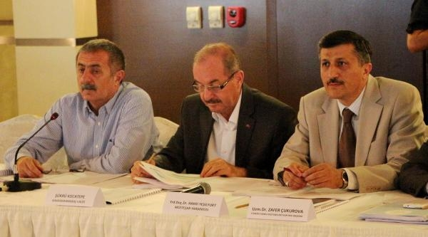 Sağlık Bakanı Kafkas: Eşit, Adil Sağlık Hizmeti Sunuluyor