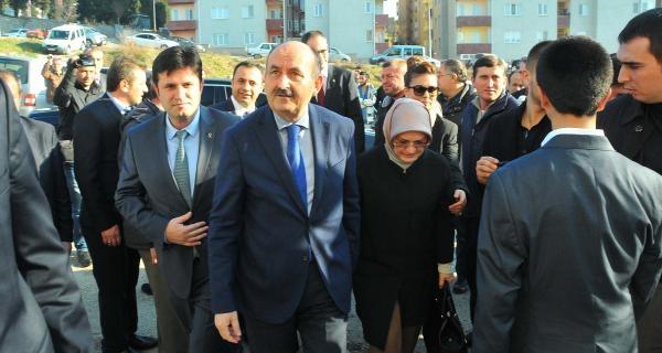 Sağlik Bakani Müezzinoğlu: 5 Ayda 1 Milyon Kişi Gribe Yakalandi (2)