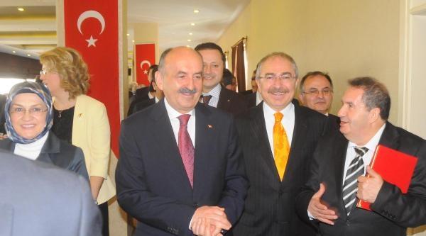 Sağlık Bakanı Müezzinoğlu: Hekime Yüksek Sesle Bile Konuşma Hakkımız Yok (2)