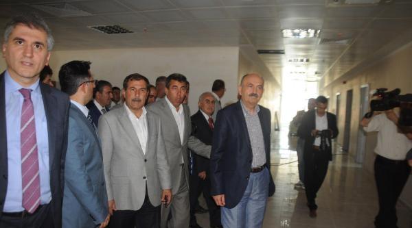 Sağlık Bakanı Müezzinoğlu: Organ Nakline İzin Vermediğimiz Bir Çok Üniversite Var
