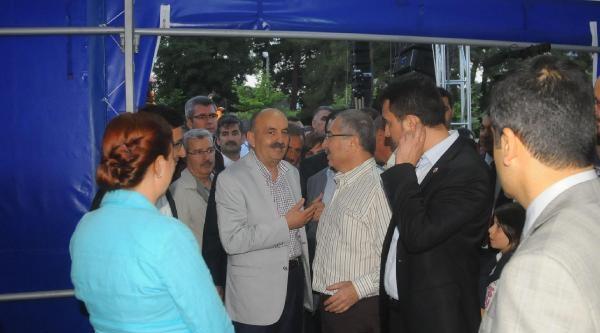 Sağlık Bakanı Müezzinoğlu: Vicdanımız Ve Gönlümüzden Gelen Sesi Dinleyerek Cumhurbaşkanını Seçeceğiz