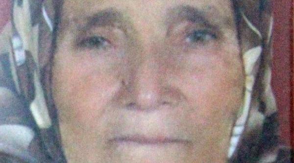 Sağlik Ocağinda Fenalaşan Yaşli Kadin Yaşamini Yitirdi