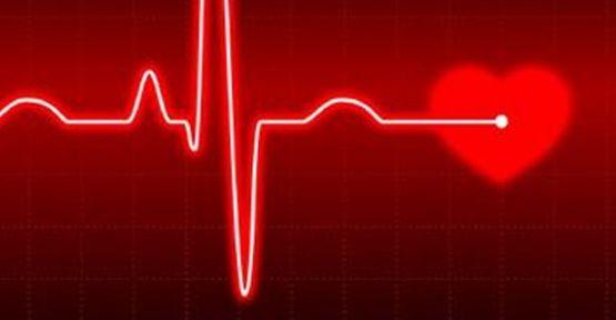 Sağlıklı kan basıncı sağlıklı kalp ritmi