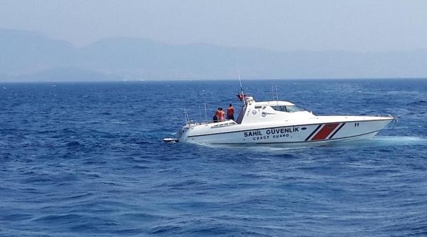 Sahil Güvenlik 2 Günde 81 Kaçak Yakaladı