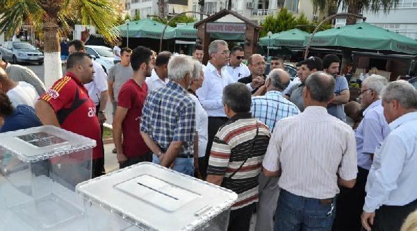 Sahil Yolu Referandumla Araç Trafiğine Kapatıldı