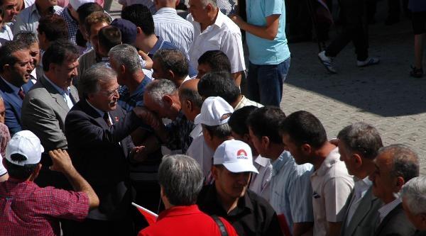 Şahin: 10 Ağustos Milletin Adamını, Milletin Başına Getirme Seçimidir